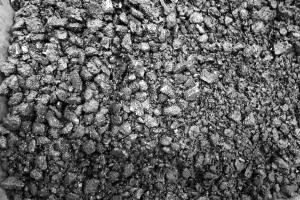 粗粒式沥青混凝土散料图